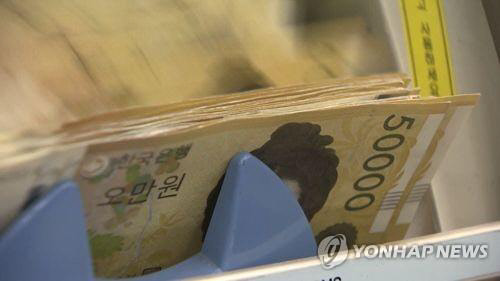 """작년 가계 '현금지출' 경조금이 37.6%…""""5만원권 선호"""""""